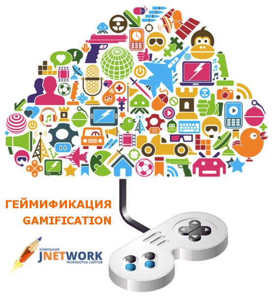 разработка сайтов в Астане с геймификацией