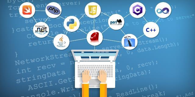 создание сайтов В Алматы, языки программирование