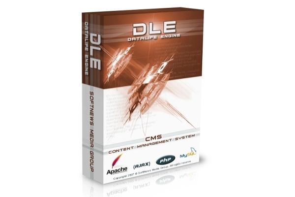 Разработка на DataLife Engine
