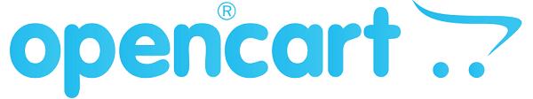 Логотип OpenCart