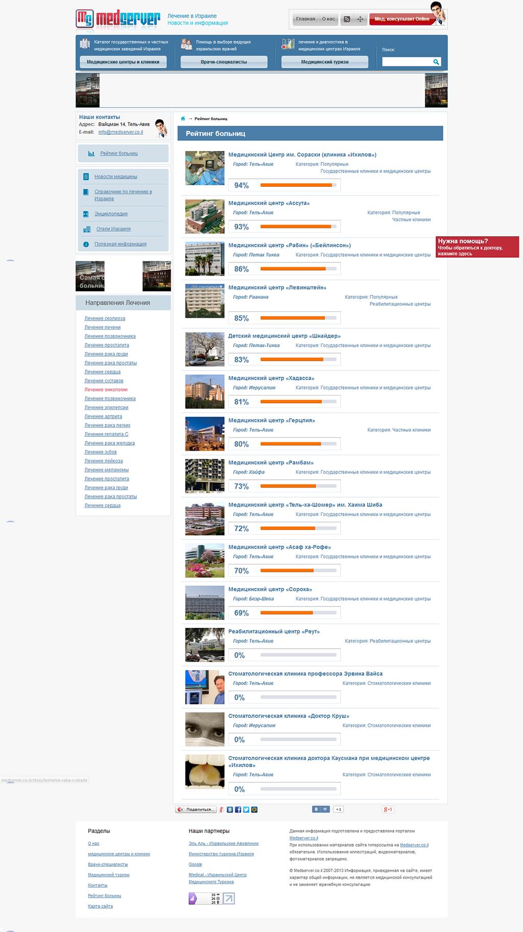 Создание сайта от компании  Jnetwork