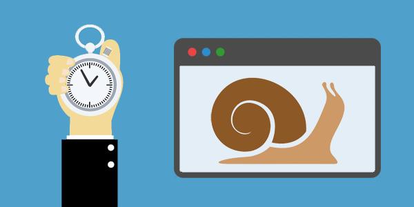 Скорость веб ресурса