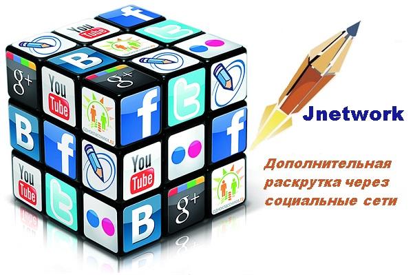 Раскрутка сайта в Алматы