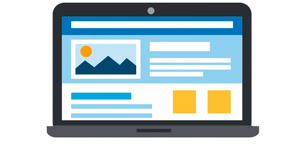 Разработка удобных сайтов