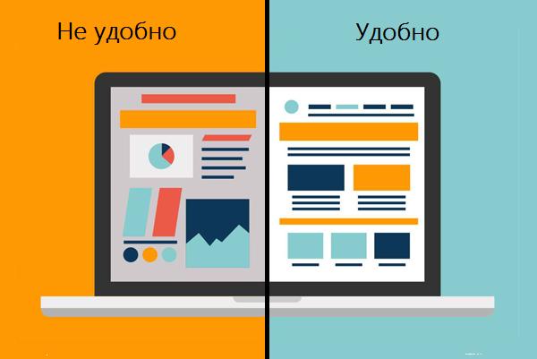 Юзабилити сайтов